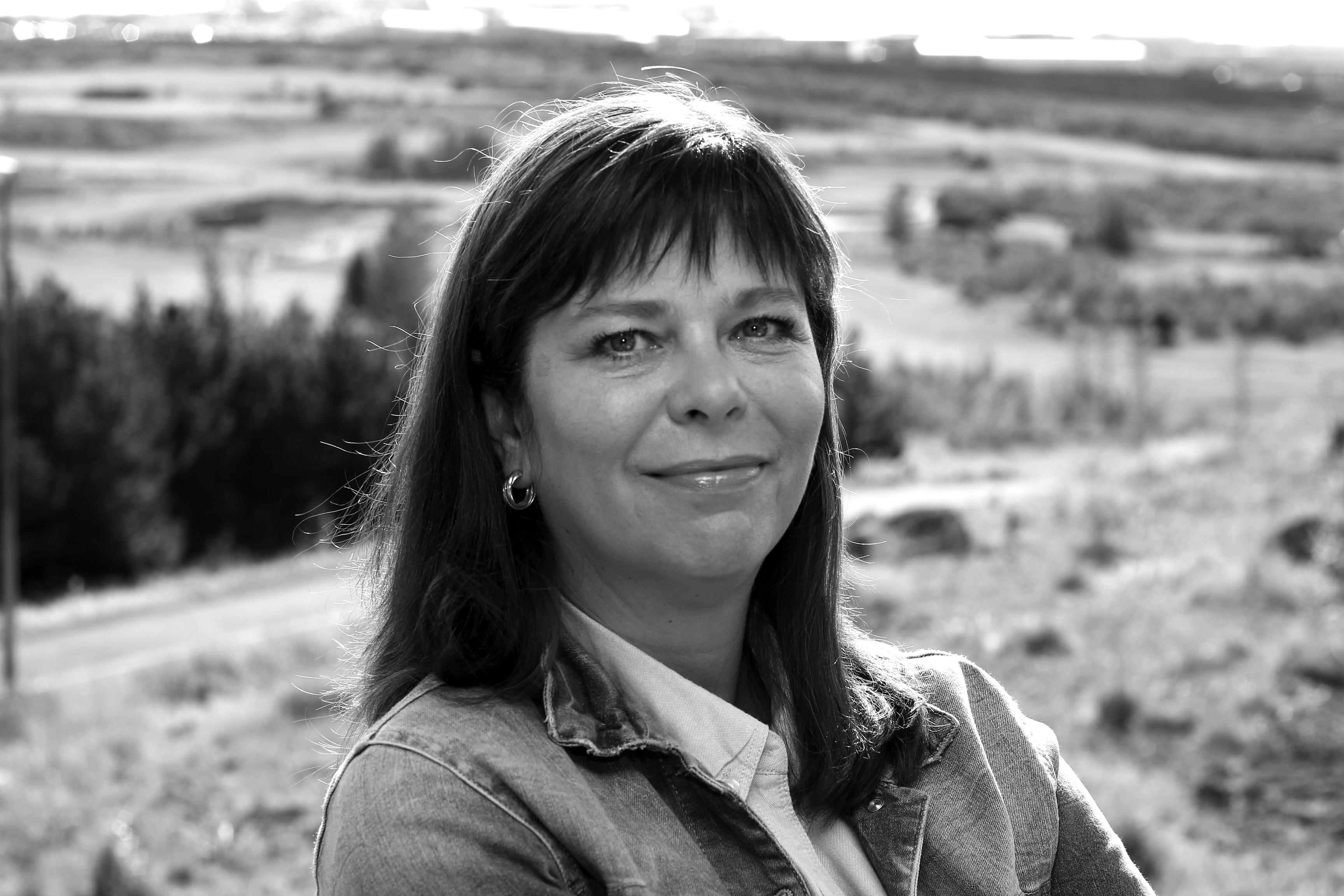 Helga Guðrún Johnson