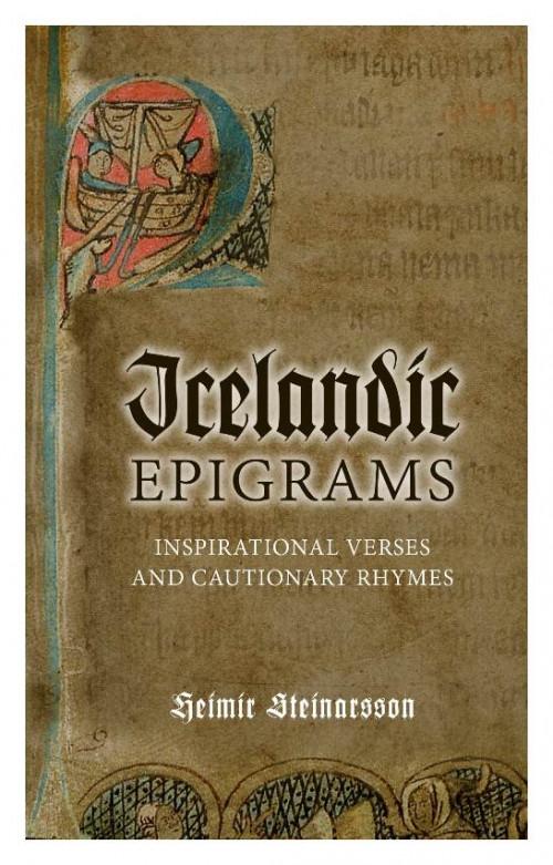 Icelandic Epigrams