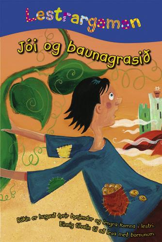 Lestrargaman - Jói og baunagrasið