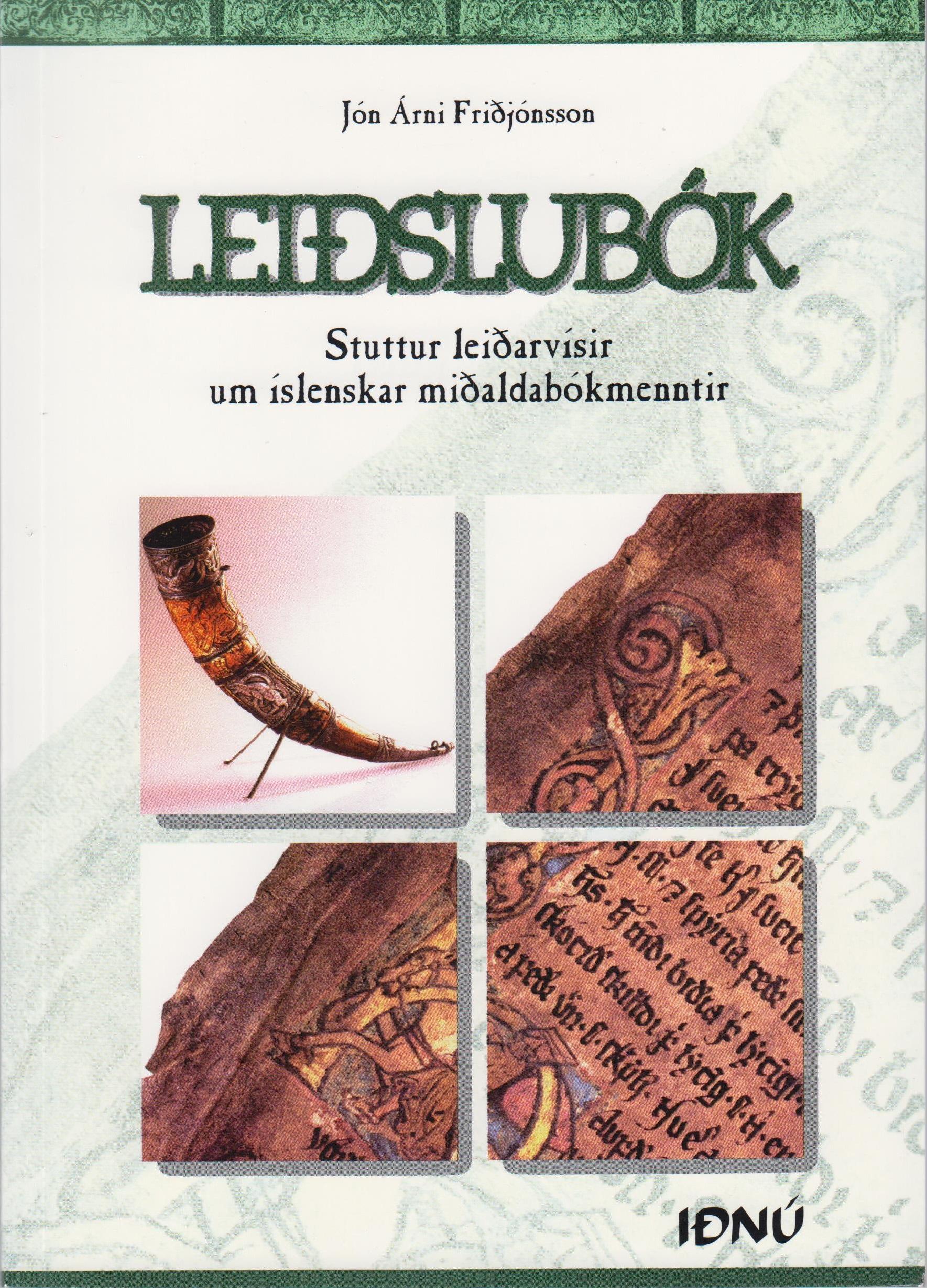 Leiðslubók