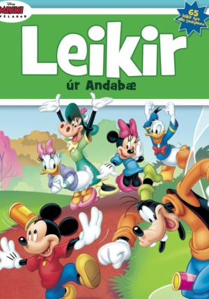 Leikir úr Andabæ