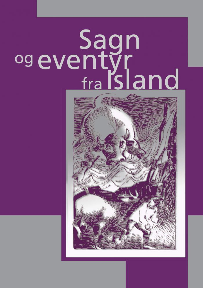 Sagn og eventyr fra Island