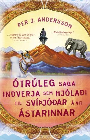 Ótrúleg saga Indverja...