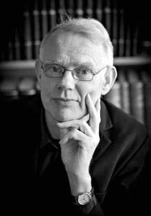 Pétur Gunnarsson