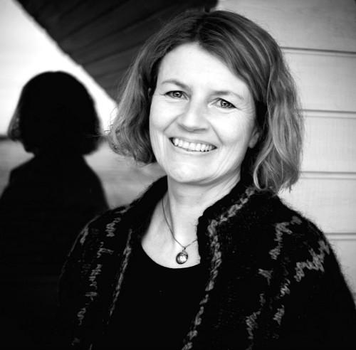 Ragna Sigurðardóttir