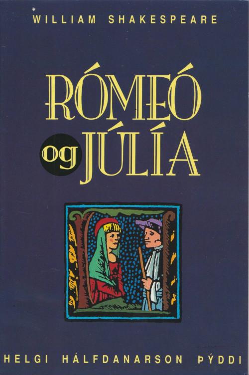 Rómeó og Júlía