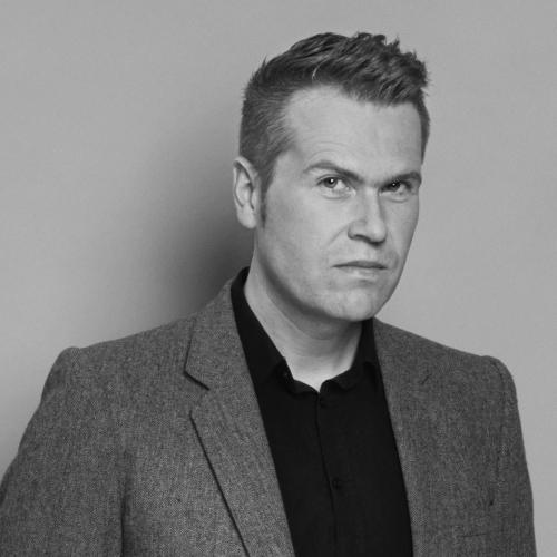 Sölvi Björn Sigurðsson