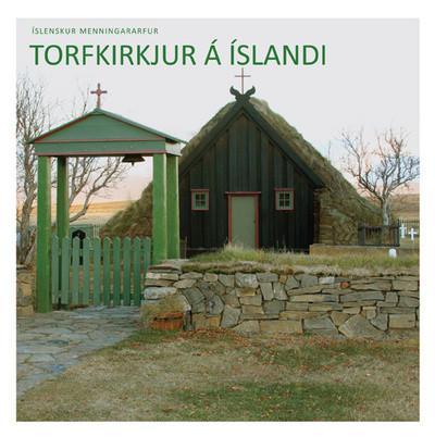 Torfkirkjur á Íslandi