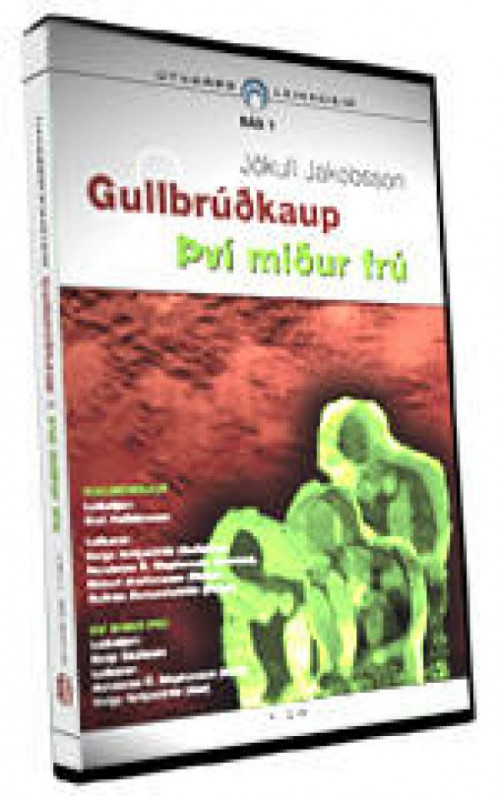 Gullbrúðkaup og Því miður frú