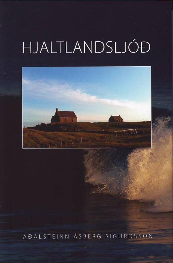 Hjaltlandsljóð