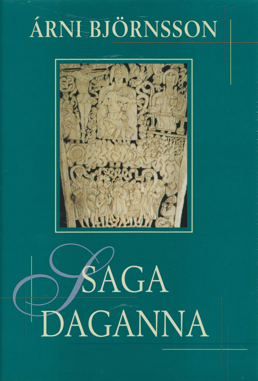 Saga daganna