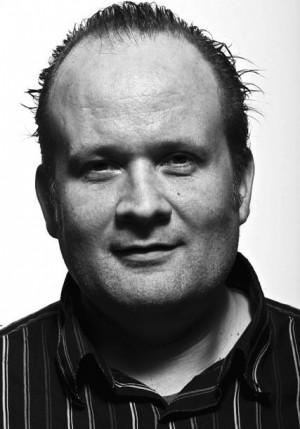 Þórarinn Leifsson