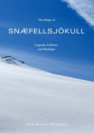 Magic of Snæfellsjökull