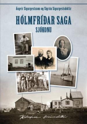 Hólmfríðar saga sjókonu