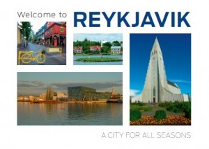 Welcome to Reykjavik