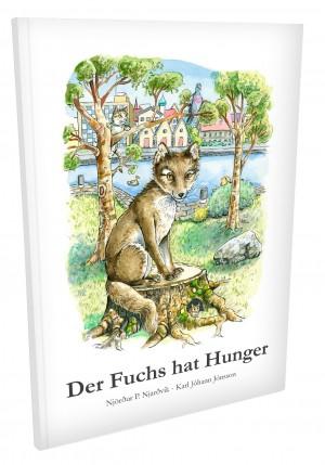 Der Fuchs hat Hunger