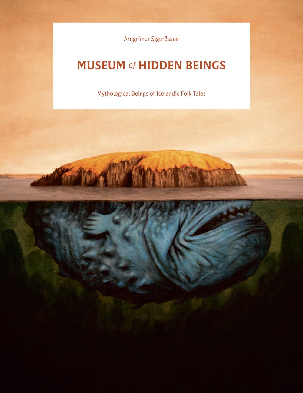 Museum of hidden beings