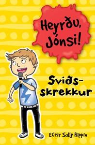 Heyrðu, Jónsi! - Sviðsskrekkur
