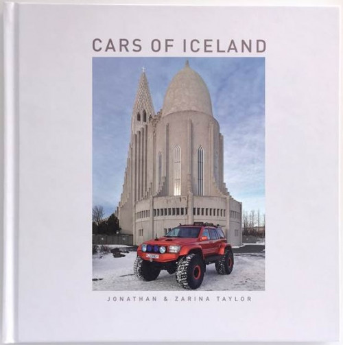 Cars of Iceland