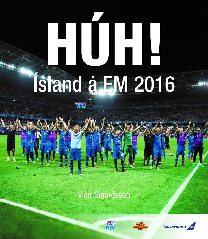 HÚH - Ísland á EM 2016