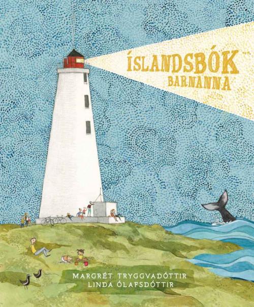 Islandsbok barnanna