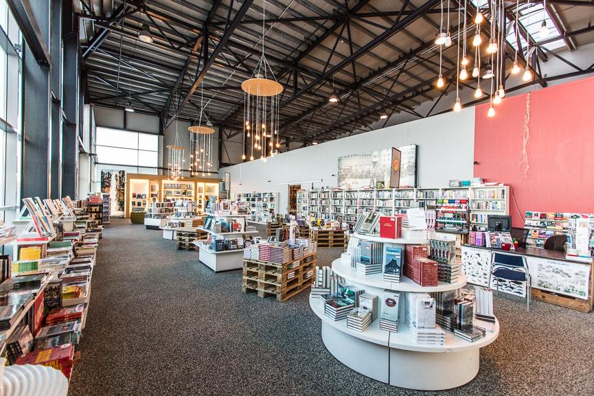 Bookstore Forlagid