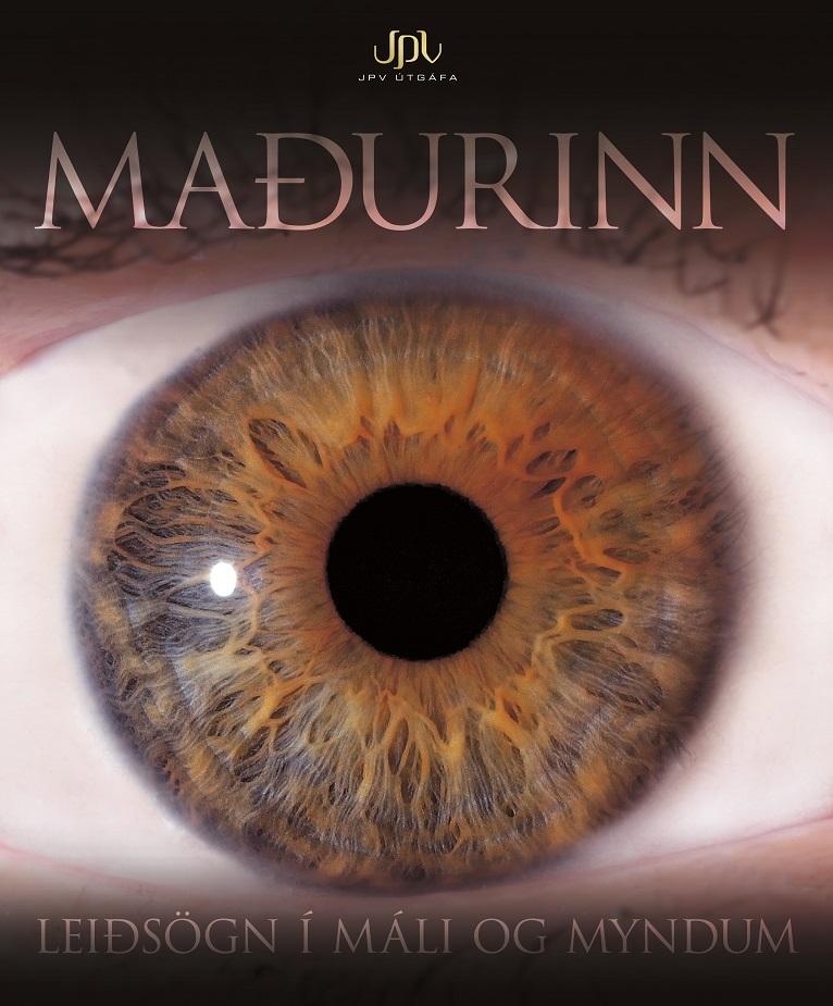 Maðurinn – Leiðsögn í máli og myndum