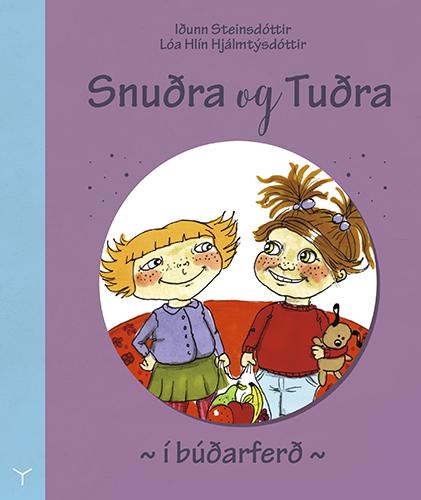 Snuðra og Tuðra í búðarferð
