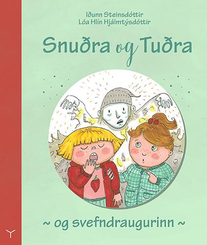 Snuðra og Tuðra og svefndraugurinn
