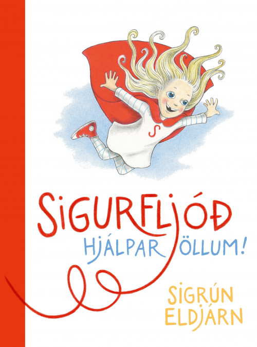 Sigurfljóð