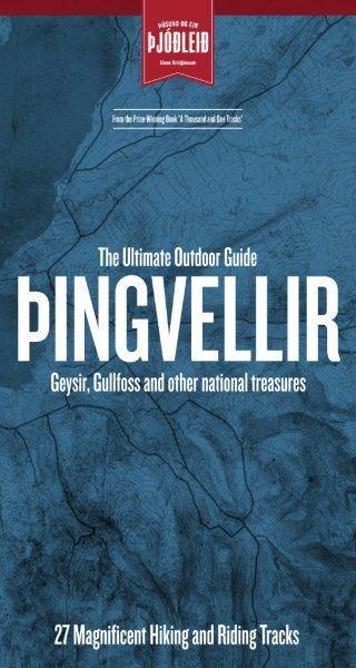 Þingvellir enskt