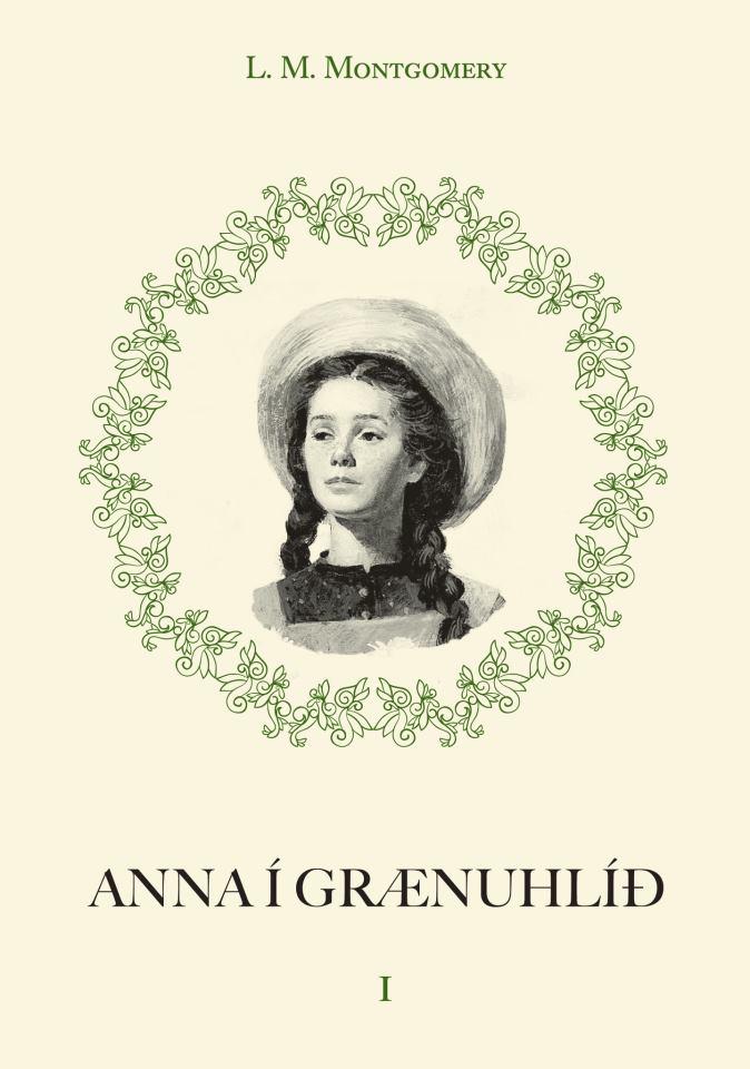 Anna í Grænuhlíð