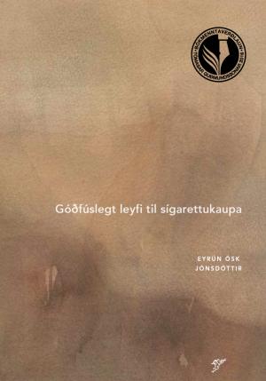 Góðfúslegt leyfi til sígarettukaupa