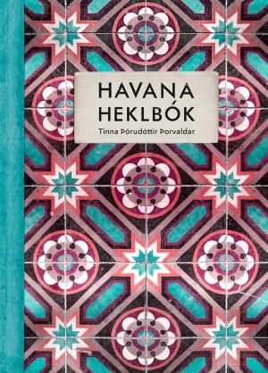 Havana heklbók