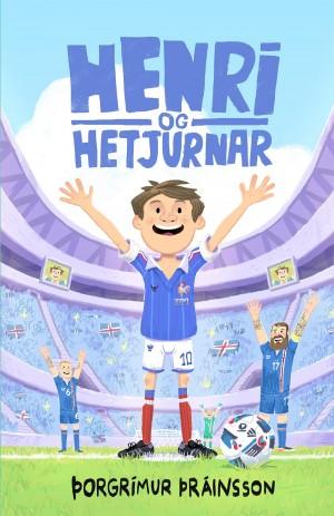 Henri og hetjurnar