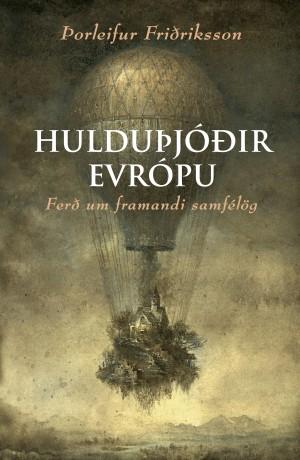 Hulduþjóðir Evrópu