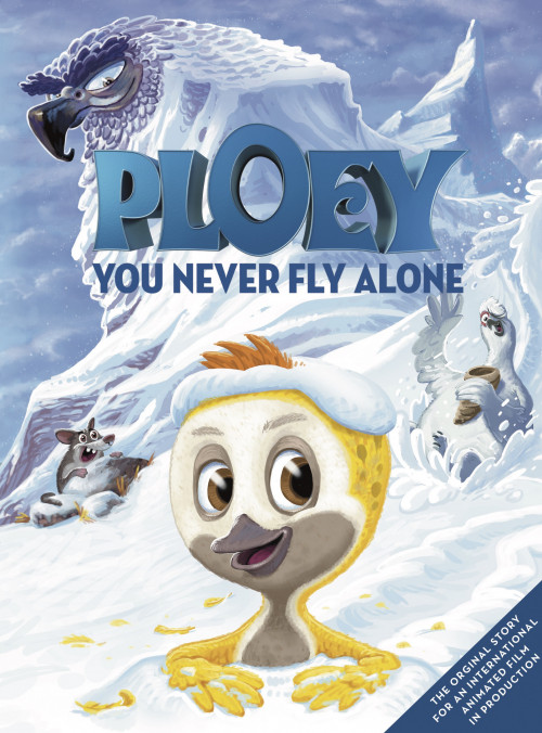 Ploey - You Never Fly Alone
