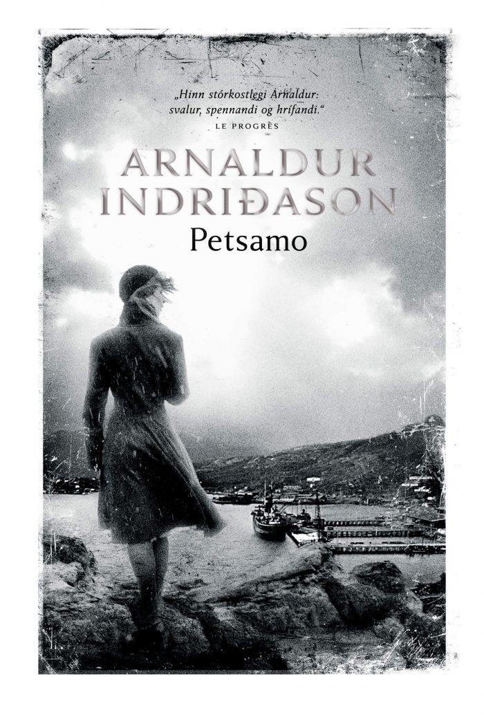 Petsamo - Arnaldur Indriðason