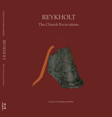 Reykholt - The Church Excavations