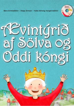 Ævintýrið af Sölva og Oddi kóngi