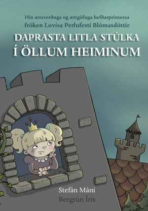 Fröken Lovísa Perlufesti