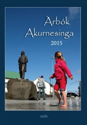 Árbók Akurnesinga 2015