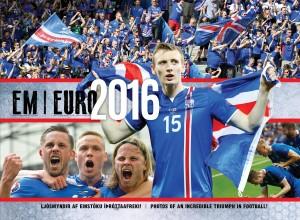 EM | Euro 2016 ljósmyndabók