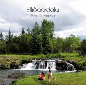 Elliðaárdalur - perla Reykjavíkur