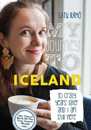 My Journey to Iceland