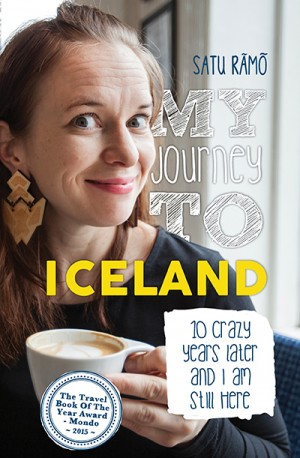 My Journey to Iceland