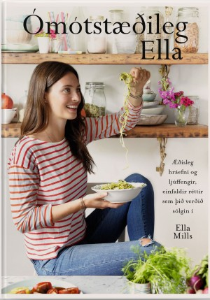 Ómótstæðileg Ella