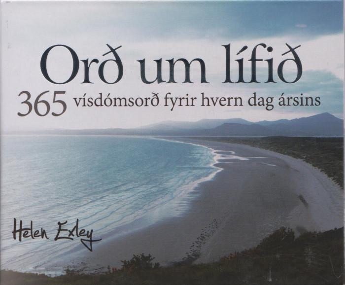 Orð um lífið
