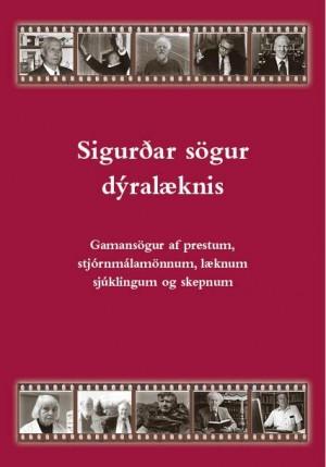 Sigurðar sögur dýralæknis