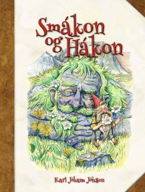 Smákon og Hákon